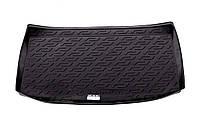 Коврик в багажник для Mazda 3 HB (03-09) полиуретановый 110020201, фото 1