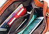 Відмінна жіноча сумка міського типу, фото 5