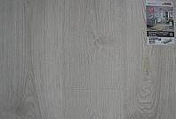 Ламинат Egger Home Classic 4V EHL101 Дуб Брукс белый для пола в офис, квартиру, дом, комнату, кухню, детскую