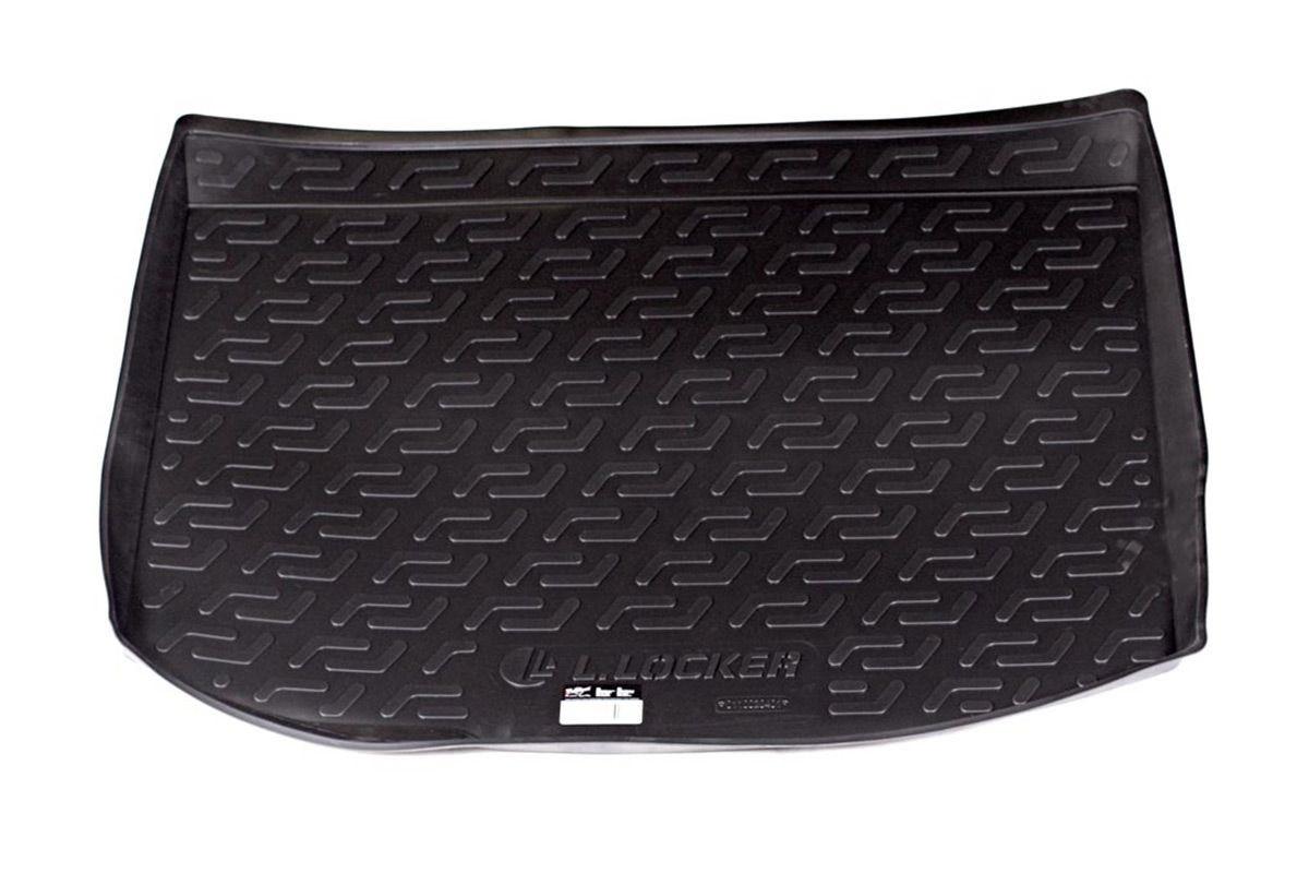 Коврик в багажник для Mazda 3 HB (09-13) 110020400