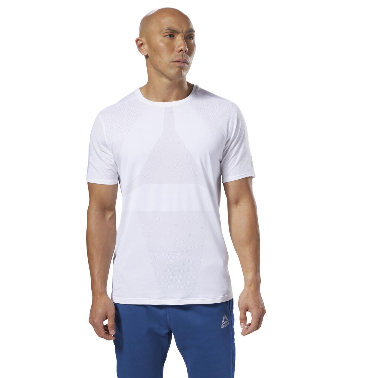 Мужская футболка Reebok Activchill Vent (Артикул: D93748)