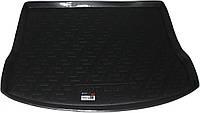 Коврик в багажник для Mazda 3 HB (13-) 110020600, фото 1
