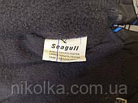 Комбинезон для мальчиков на флисе оптом ,Seagull,1-4 лет.,арт. CSQ-57008, фото 7