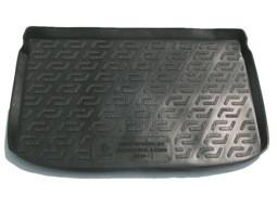 Коврик в багажник для Mercedes-Benz A (W169) HB (08-12) 127010100