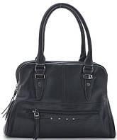 9f008982e92d Женская сумка 59518 black женские сумки недорого купить Одесса 7 км