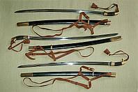 Шашка казачья боевая образца 1881 года