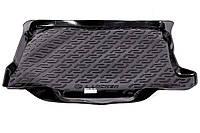 Коврик в багажник для Mazda 3 SD (09-13) полиуретановый 110020301, фото 1