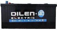 Акумулятор вантажний Dilen Electic 140AH R+ 850A