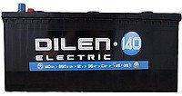 Аккумулятор грузовой Dilen Electic 140AH R+ 850A