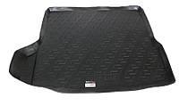 Коврик в багажник для Mazda 3 SD (13-) полиуретановый 110020501, фото 1