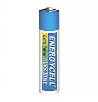 Батарейка Energycell Alkaline LR3 AAA (трей)