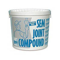 SEM JOINT Compound шпаклевка SEMIN (Семин) 25кг.
