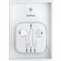 Наушники Оригинал EarPods Original для iPhone и Android