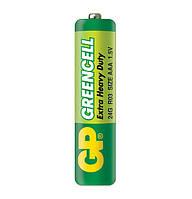 Батарейка GP 24G-S2 Greencell R3 AAA (трей)