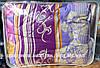 Зимнее одеяло овечья шерсть полуторное фабричное оптом и в розницу, фото 3