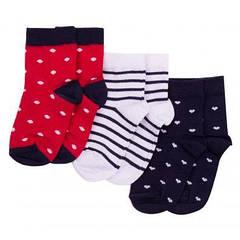 Готовим свой магазин к зиме! Почему стоит задуматься о покупке оптовой партии теплых детских носков уже сейчас?