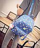 Милый городской рюкзак Hello Katy, фото 4