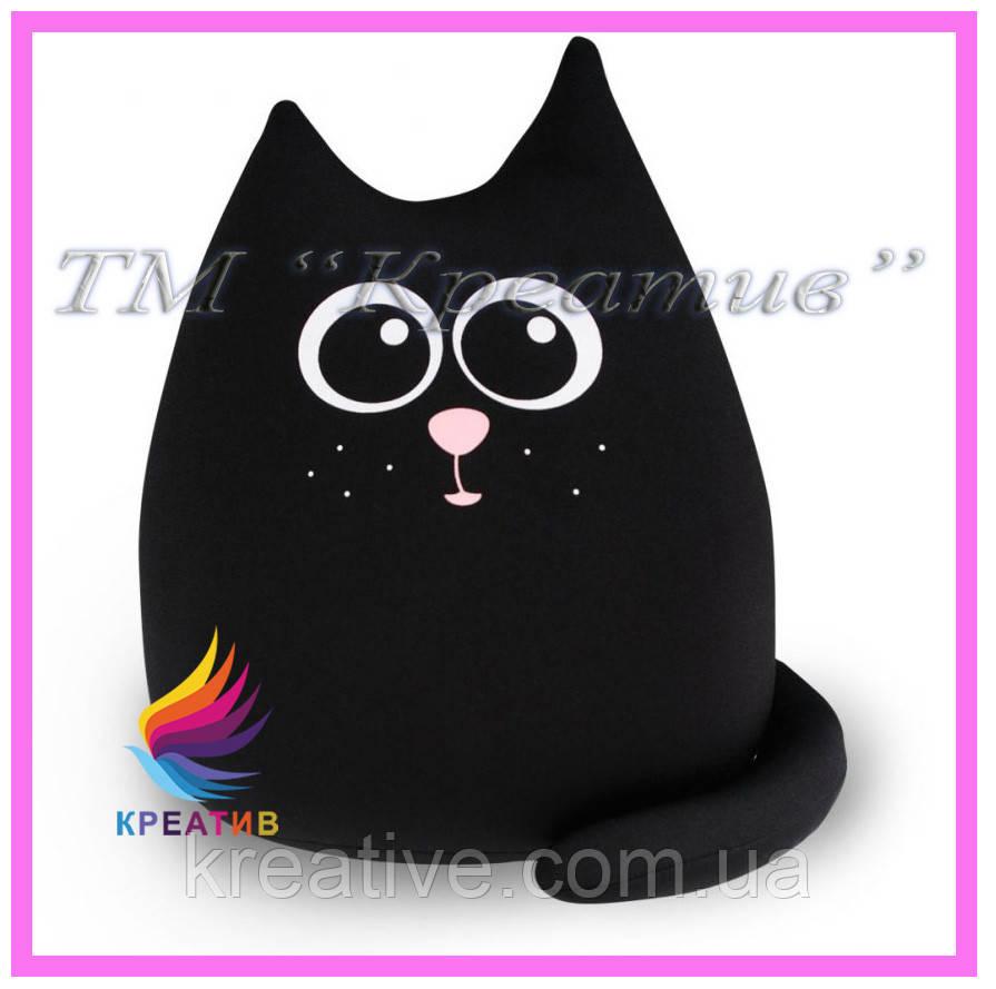 Корпоративный подарок флисовая игрушка с вашим логотипом под заказ (от 50 шт.)