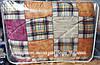 Зимнее одеяло овечья шерсть полуторное фабричное оптом и в розницу, фото 5