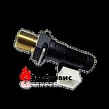 Датчик протока на газовый котел Ferrolli DOMIproject, Fereasy39818551 36400711, фото 2