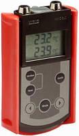 Hydac HMG 510 Прибор для диагностики гидравлического оборудования. Регистратор давления.