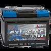 Аккумулятор автомобильный Extreme Ultra 62AH L+ 620А