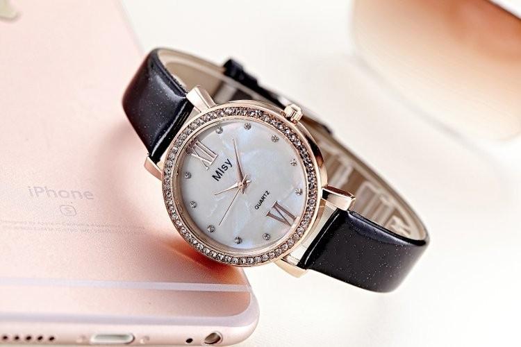 Купить наручные Женские часы Mlsy 7154788-3 (38265) по лучшей цене в ... 157fdcd3a9479