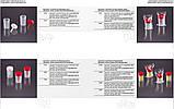 Ємність для забору сечі URI-BOX 120 мл (стерильна,в інд. пакуванні), фото 5