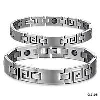 Магнитный браслет (лечебный) Versace. женский, фото 1