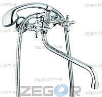 Смеситель на ванну Zegor DMX A652