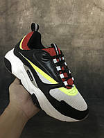 77e25ec48 Женские Кроссовки Dior Homme Sneakers WBR (Реплика Люкс), цена 1 960 ...