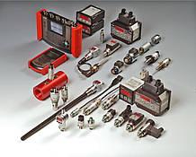 Диагностические и контрольно-измерительные приборы