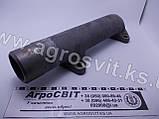 Коллектор выпускной передний ЯМЗ-238БЕ, ДЕ, 238Ф-1008022  , фото 4