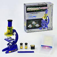 Детский микроскоп  С 2107
