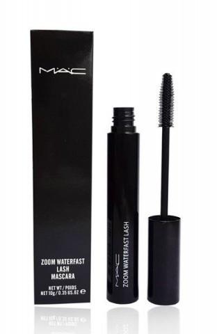 Тушь для ресниц MAC Zoom Waterfast Lash Mascara
