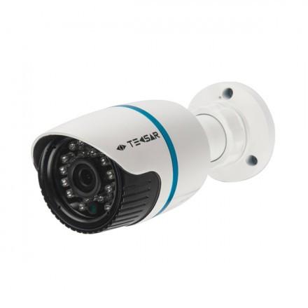 Комплект видеонаблюдения Tecsar IP 4 Out Lux