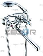 Смеситель на ванну Zegor DTZ A725