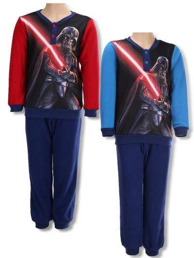 Пижама для мальчиков Star Wars оптом, 4-12 лет. {есть:4 года,5 лет}