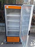 Шкаф холодильный Cold SW 700 DP б у.. холодильник бу.., фото 3