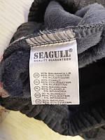 Лосины на меху для девочек оптом, Seagull, 8-16 лет.,арт. CSQ-017, фото 7
