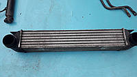 Радиатор интеркулера бмв е38 е39 м57 м47 BMW E38 E39 M57 17512247359 , фото 1