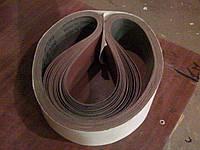 Шлифовальная лента CS 310 XF Klingspor на тяжелой гибкой ткани по металлам