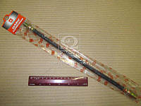 Шланг гальмівний ГАЗ 53 передній L=380мм (пр-во Дорожня карта), фото 1