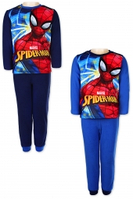 {есть:3 года 98 СМ} Пижама для мальчиков Spider-Man,  Артикул: SP-G-PYJAMAS-74 [3 года 98 СМ]