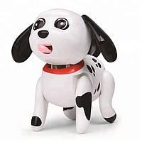 "Интерактивная игрушка HappyCow Baby Pet Sucking Milk ""Накорми щенка"" Белый (SUN2032)"