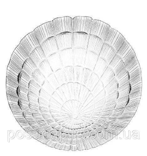 Тарелка блюдо 320 мм Atlantis 10237