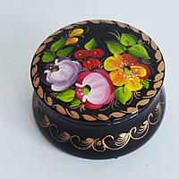 Украинские сувениры Шкатулка для украшений Вирій