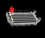 Теплообменник битермический на газовый котел Ferroli Domiproject F32/С32, FerEasy F32/С3239819910 37404311, фото 2