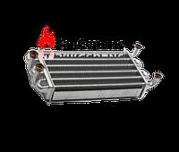 Теплообменник для ферроли домипроджект Кожухотрубный конденсатор ONDA L 56.303.2438 Камышин