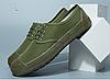 Стильные мужские кеды кроссовки УЦЕНКА, фото 3